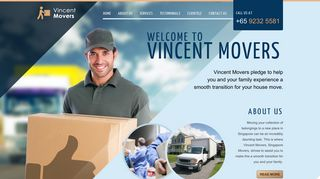 Vincent Movers