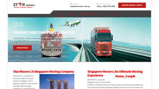 Stars Movers