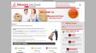 Movers-Int