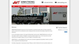 Armstrong Movers