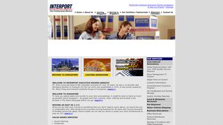 Interport Movers