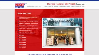 KNT Movers