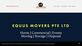 Equus Movers