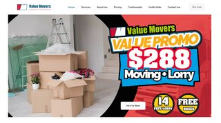 Value Movers